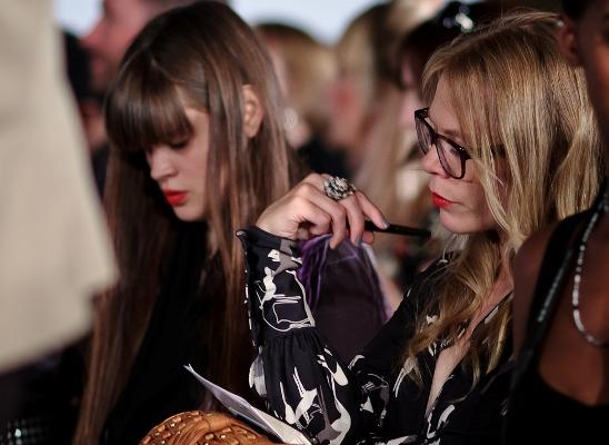 Fashion Buyers